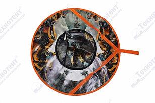 Тюбинг (ватрушка) Роботы