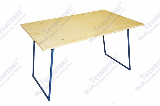 Раскладной торговый стол