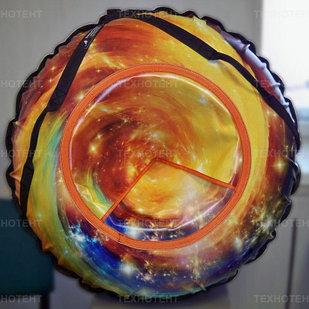 Тюбинг (ватрушка) Космос