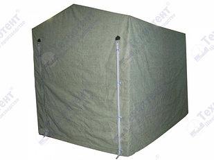 Палатка сварщика 2х2 м, Брезент
