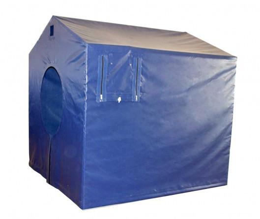 Палатка сварщика ПВХ Г1 2х3 м