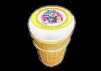 Мороженое Стакан Белый Бочка 48 шт