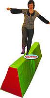Брус для ходьбы - спортивный аттракцион 3,0*0,6*0,6 м