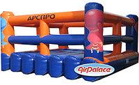 Надувной боксерский ринг - спортивная площадка 4,8*4,8*2,5 м