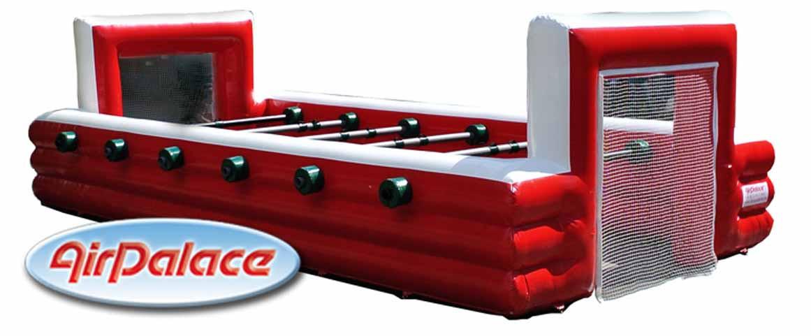 Кикер мини для спортивных игр 10*5*3 м