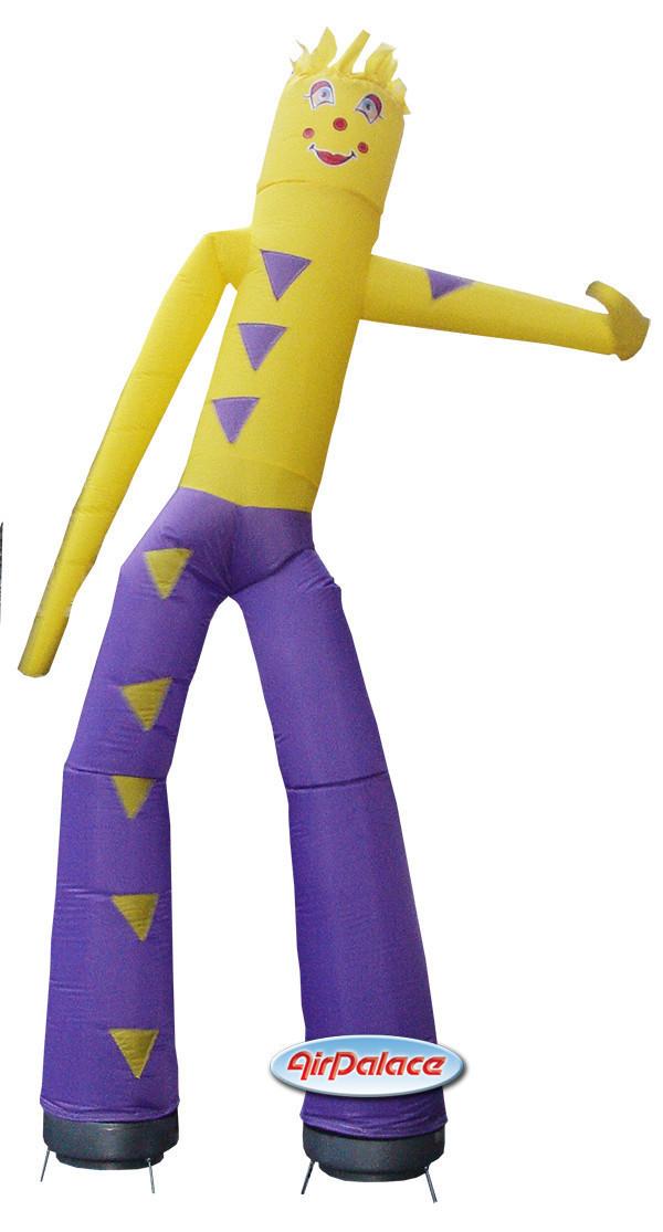 Мальчик Аэромен - пляшущая динамическая фигура 3 м