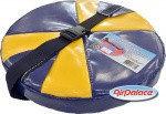 Санки Таблетка - безопасный спортивный аттракцион диаметр 0,36 м, высота 0,5 м