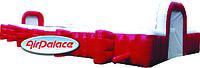 Кикер макси для спортивных состязаний 18*6,3*1,6 м
