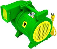 Батутный вентилятор 1,5 кВт