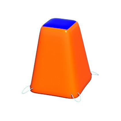 Надувная фигура для пейнтбола Темпле мини