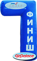 Арка Г-образная макси для мероприятий 4,7*1,3*2,5 м