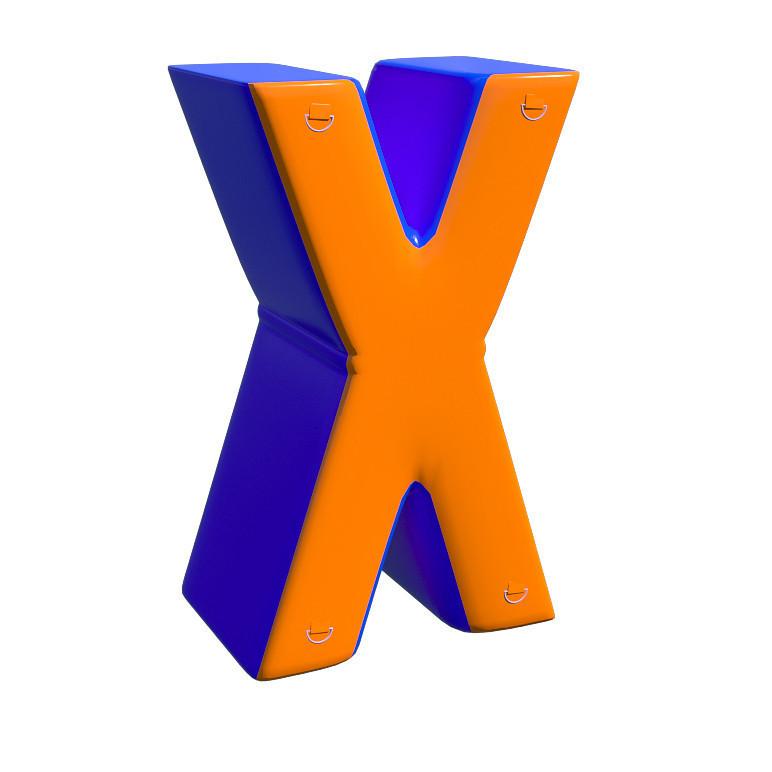 Надувная фигура Иск для пейнтбола