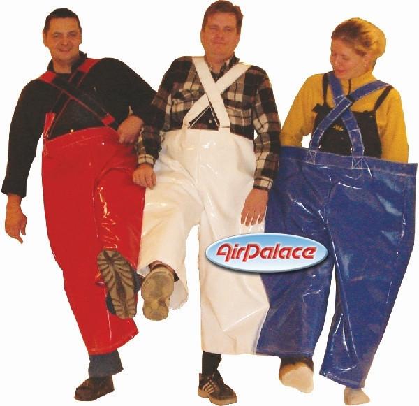 Командные штаны Трио для спортивных игр