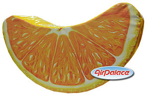 Безопасная мягкая качалка Апельсин М 0,8*0,4*0,3 м