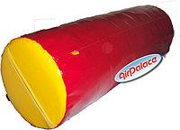 Бревно макси - мягкий безопасный элемент длина 1,2 м, диаметр 0,4 м