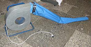 Вентилятор для водного шара