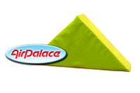 Деталь Треугольник - мягкий модуль в детскую 0,5*0,4*0,4 м