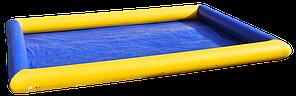 Бассейн прямоугольный надувной высокого качества 10*5,0 м