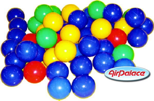 Мячики в бассейн для детей: шары для сухого бассейна по низкой цене 7 см