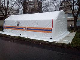 Палатка МЧС 6,5х4,2х2,8