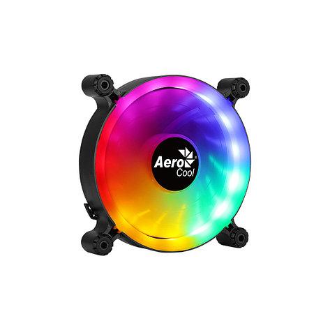 Кулер для компьютерного корпуса AeroCool Spectro 12 FRGB Molex, фото 2