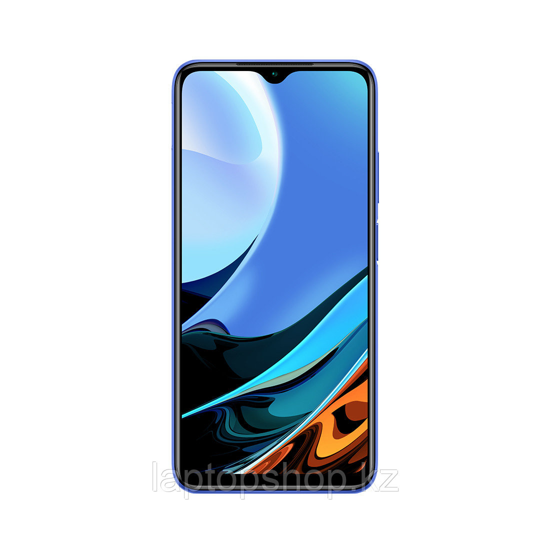 Мобильный телефон Xiaomi Redmi 9T 64GB Twilight Blue