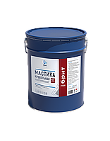Мастика изоляционная битумно-полимерная эмульсионная «Брит» Кровля Р