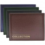 Альбом для монет OfficeSpace 245*190 на кольцах, без листов, ПВХ 220183
