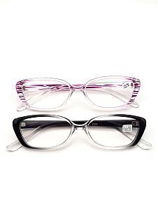 Готовые очки для зрения с диоптриями от +1.00 до +6.00