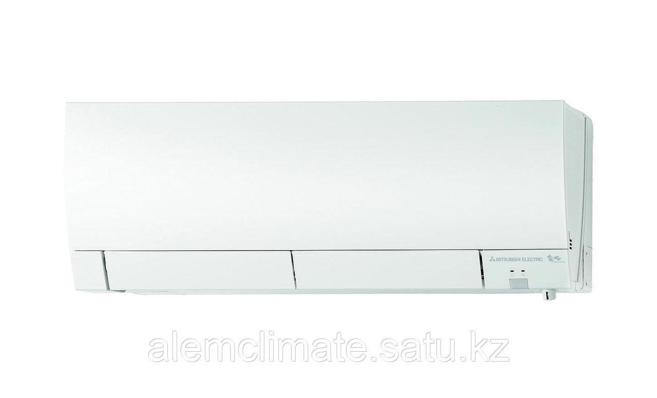"Mitsubishi Electric серия ""Делюкс"" - MSZ-FH25VE/MUZ-FH25VEHZ Zubadan (Тепловой насос до -25С)"