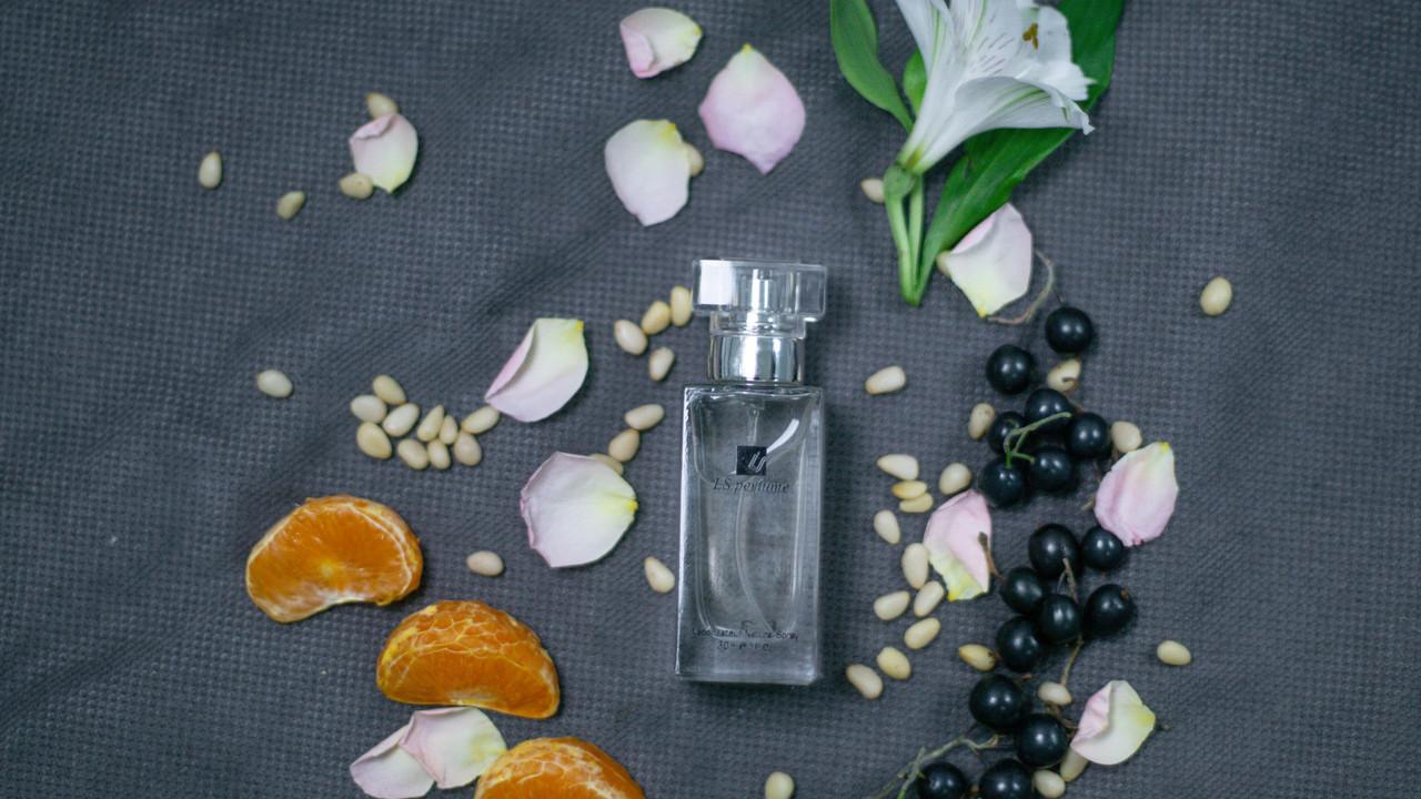 K360 по мотивам Eau De Perfume ll, Gucci, 30ml