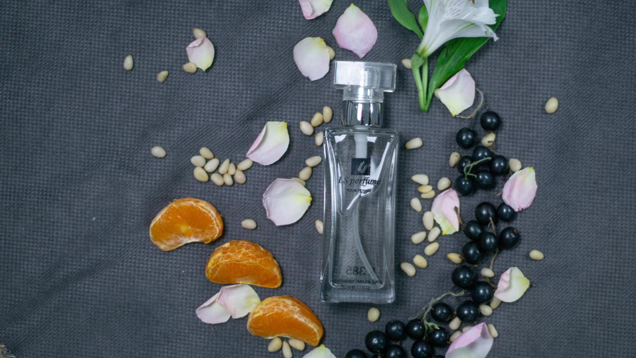 K360 по мотивам Eau De Perfume ll, Gucci, 50ml