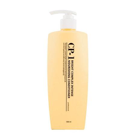 Питательный кондиционер для волос Estethic House CP-1 Bright Complex Intense Nourishing Conditioner, 500мл., фото 2
