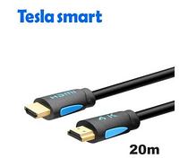 Кабель HDMI 20m, V2.0 TeslaSmart