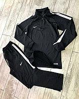 Тренировочный костюм Nike черный