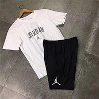 Спортивная форма Jordan AIR майка и шорты