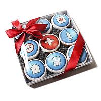 Подарки на День медицинского работника