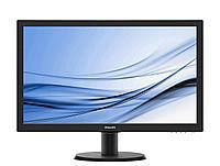 Монитор PHILIPS LCD 23.8'' 243V7QDSB/01