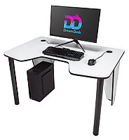 Стол DreamDesk CLASSIC 12/WHITE-B