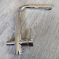 Кухонный смеситель 630 Series Chrome