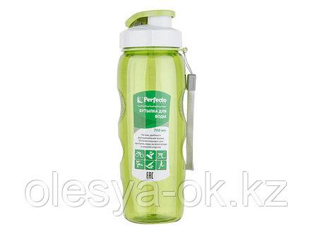 Бутылка для воды, 700 мл. PERFECTO LINEA (спорт, развлечение, ЗОЖ) (34-702250), фото 2