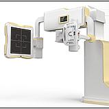 Рентгенографическая система на базе U-дуги Medein Galaxy Plus, фото 2