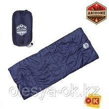 Спальный мешок Chipmunk, синий, ARIZONE (длина: 180 см, ширина: 75 см) (28-170151)