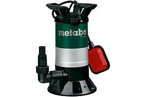PS 15000 S Погружной насос для грязной воды