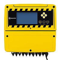 Панель управления дозацией Aquaviva K800 Control PH-RX-CL-t°