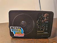 Радио маленькое портативное, радиоприемник