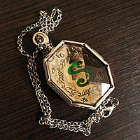 Медальон Салазара Слизерина(большой)