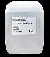 Глицерин 99.7% Производство Германия. фасовка 6кг Для заказа звоните по номеру +77082347893 (или WhatsApp)