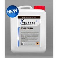 Пропитка для камня с улучшенной формулой TELAKKA GIDROFOB STONE PRO 5л