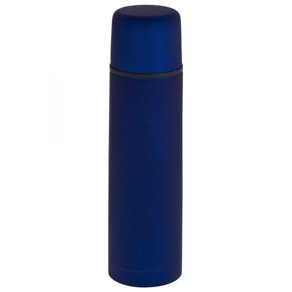 Термос Velvy 500, синий